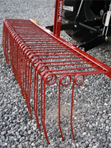Leinbach Farm Equipment - Rake